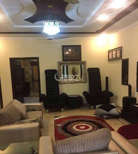 1 Kanal Furnished Lower Portion for Rent in Karachi DHA Phase-6