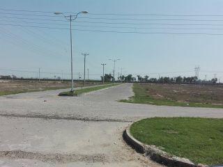 1 Kanal plot file  for Sale in Karachi Bahria Paradise
