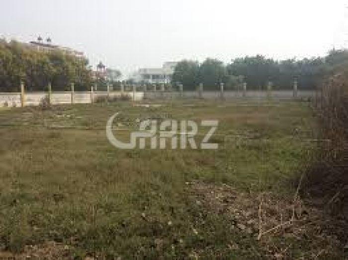 1 Kanal Plot File for Sale in Bahawalpur DHA