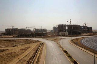 1 Kanal plot file  for Sale in Karachi Precinct-33, Bahria Town
