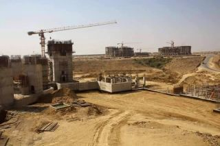 1 Kanal plot file  for Sale in Karachi Precinct-51, Bahria Paradise