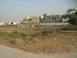 1 Kanal Residential Land for Sale in Islamabad B-17 Block B