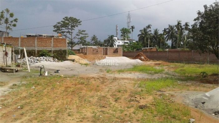 1 Kanal Residential Land for Sale in Islamkot B-17