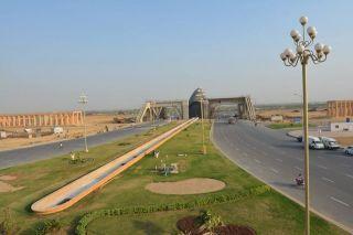 1 Kanal Residential Land for Sale in Rawalpindi Bahria Garden City,