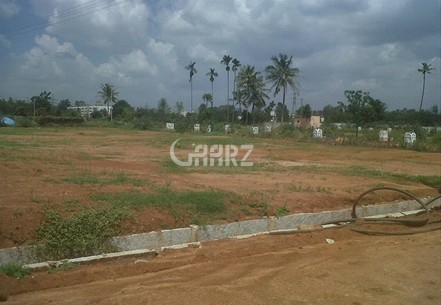 1 Kanal Residential Land for Sale in Lahore Bahria Town Tauheed Block