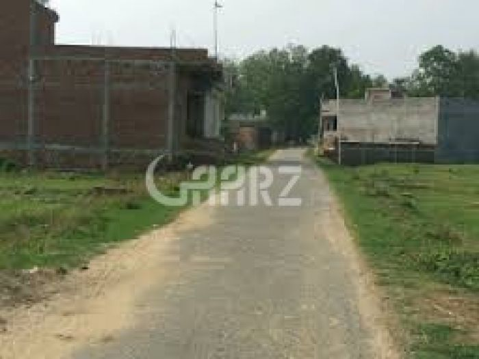 1 Kanal Residential Land for Sale in Lahore Beacon House Society