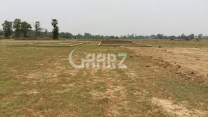 1 Kanal Residential Land for Sale in Lahore DHA Phase-1 Block M