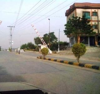 1 Kanal Residential Land for Sale in Lahore DHA Phase-5 Block D