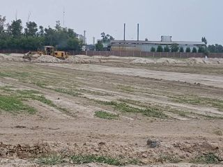 1 Kanal Residential Land for Sale in Lahore DHA Phase-5 Block E