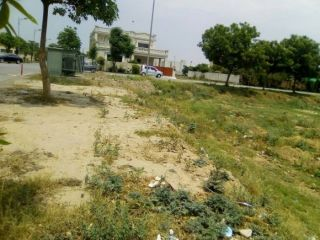 1 Kanal Residential Land for Sale in Lahore DHA Phase-5 Block L