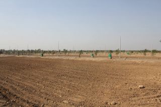 1 Kanal Residential Land for Sale in Lahore DHA Phase-9 Prism Block C