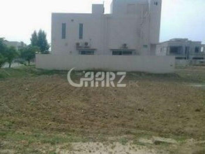 1 Kanal Residential Land for Sale in Lahore Ferozepur Road