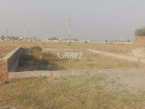 1 Kanal Residential Land for Sale in Islamabad Park Enclave Cda