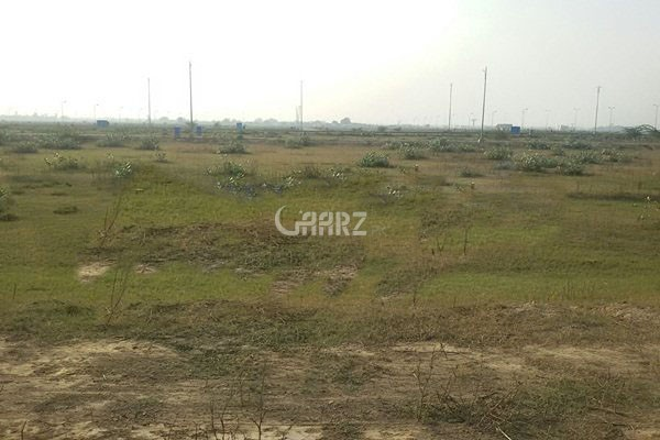 1 Kanal Residential Land for Sale in Lahore Phase-9 Prism A Block