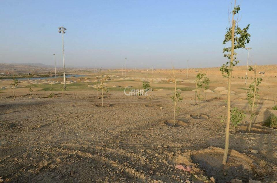 1 Kanal Residential Land for Sale in Karachi Sector-17, DHA City