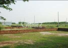 1 Kanal Residential Land for Sale in Lahore Wapda Town Phase-2 Block M