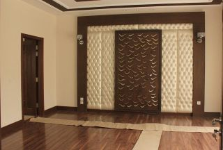 1 Kanal Upper Portion for Rent in Lahore DHA Phase-1 Block P