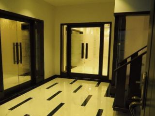 1 Kanal Upper Portion for Rent in Lahore DHA Phase-4 Block Aa