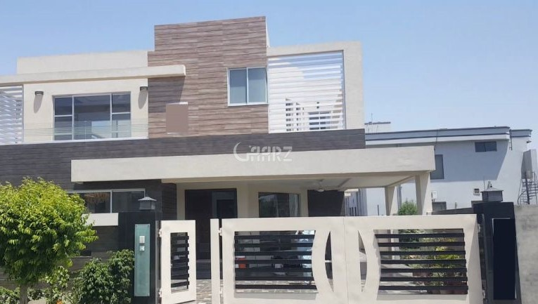 1 Kanal Upper Portion for Rent in Lahore DHA Phase-4 Block Hh