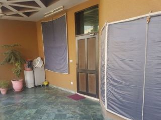 10 Marla Furnished House for Rent in Lahore DHA Phase-5 Block L