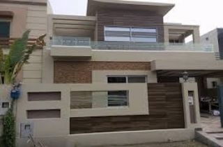 10 Marla Furnished House for Sale in Lahore Bahria Town Chambelli Block