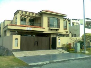 10 Marla House for Rent in Lahore Bahria Town Umar Block