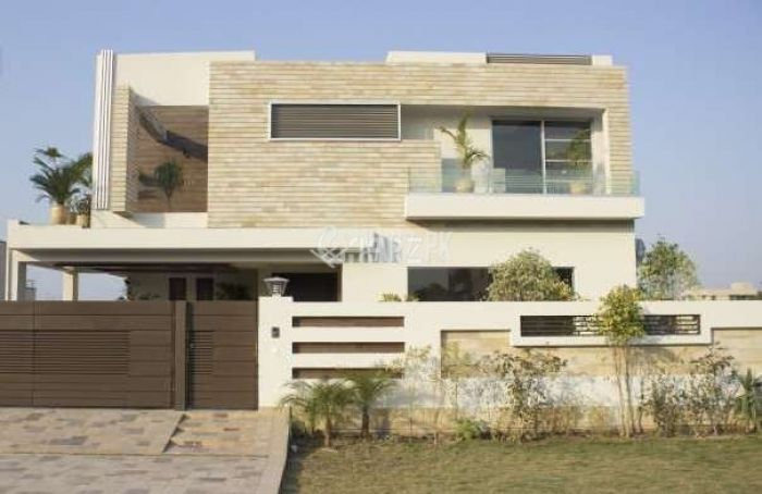 10 Marla House for Rent in Lahore Faisal Town Block B