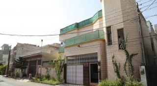 10 Marla House for Rent in Rawalpindi National Police Foundation