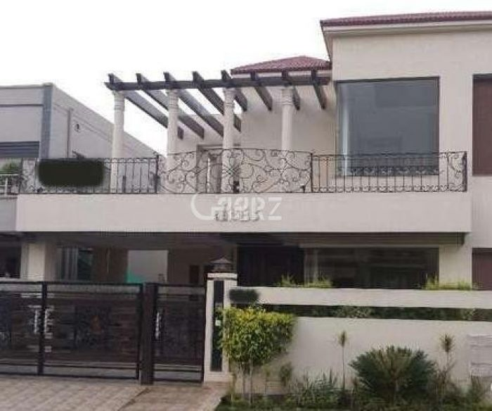 10 Marla House for Sale in Lahore Ali View Garden