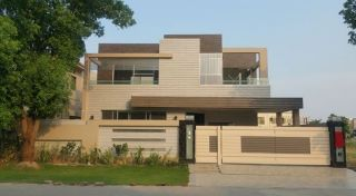 10 Marla House for Sale in Lahore Askari-10 - Sector E