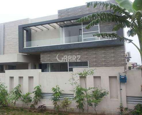 10 Marla House for Sale in Lahore Bahria Town Iris Block