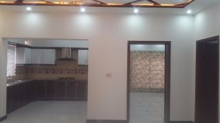 10 Marla Lower Portion for Rent in Islamabad E-11/2