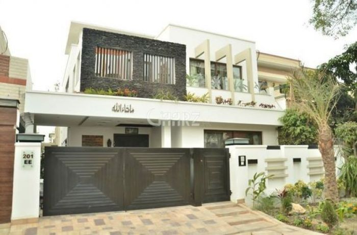 10 Marla Lower Portion for Rent in Lahore Sahafi Colony