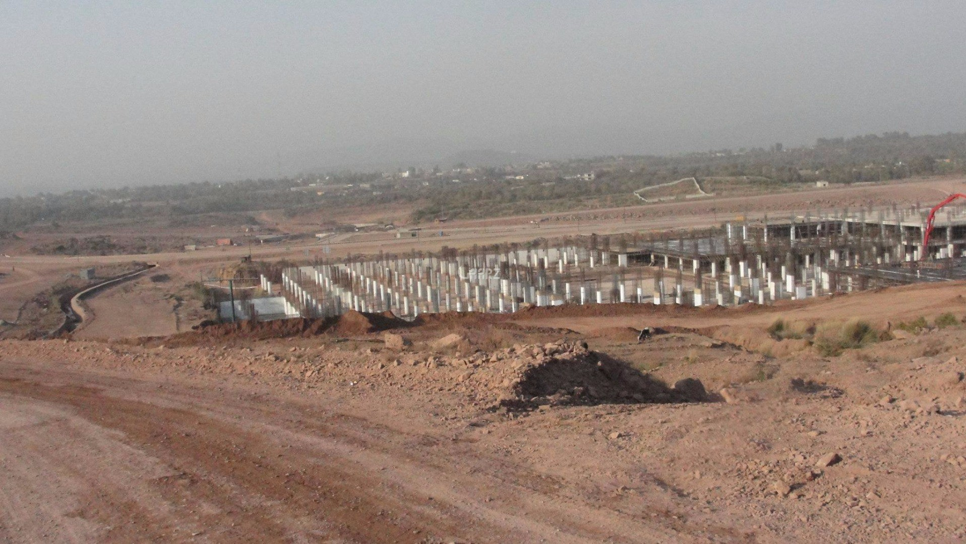 10 Marla Residential Land for Sale in Islamabad Bahria Enclave Sector A