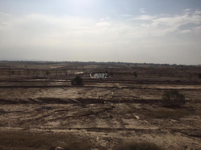10 Marla Residential Land for Sale in Islamabad Bahria Paradise