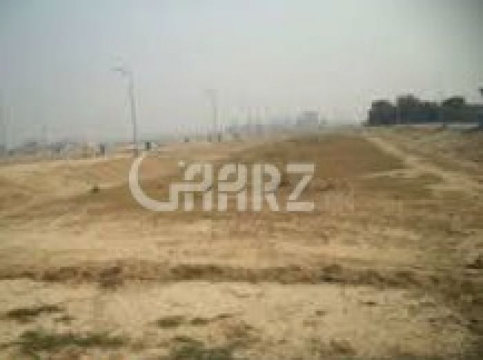 10 Marla Residential Land for Sale in Lahore Ferozepur Road