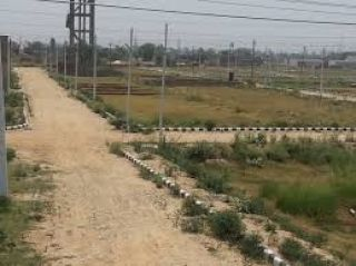 10 Marla Residential Land for Sale in Karachi Precinct-8, Bahria Town
