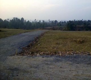 10 Marla Residential Land for Sale in Islamabad Top City Block F