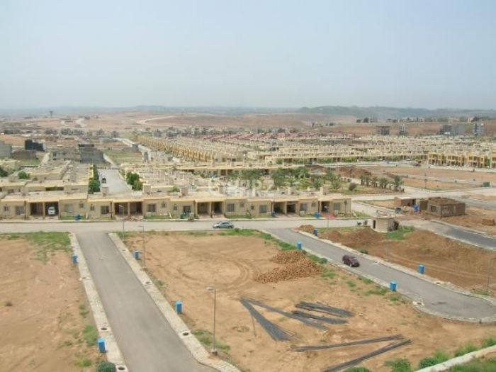 10 Marla Residential Land for Sale in Islamabad Wapda Town Block B