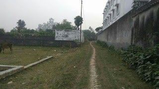 10 Marla Residential Land for Sale in Lahore Wapda Town Phase-1 Block K-2