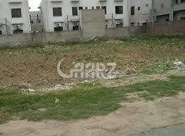 10 Marla Residential Land for Sale in Lahore Wapda Town Phase-2 Block Q-1