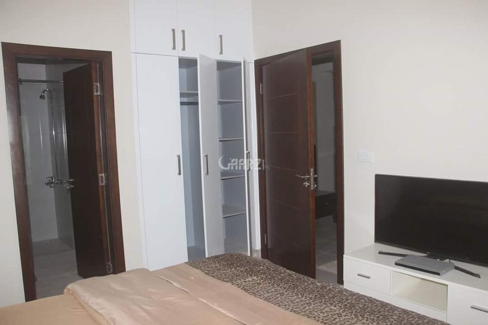 1000 Square Feet Apartment for Sale in Karachi Bahria Heights