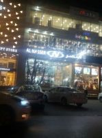 1000 Square Feet Commercial Shop for Rent in Karachi DHA Phase-8