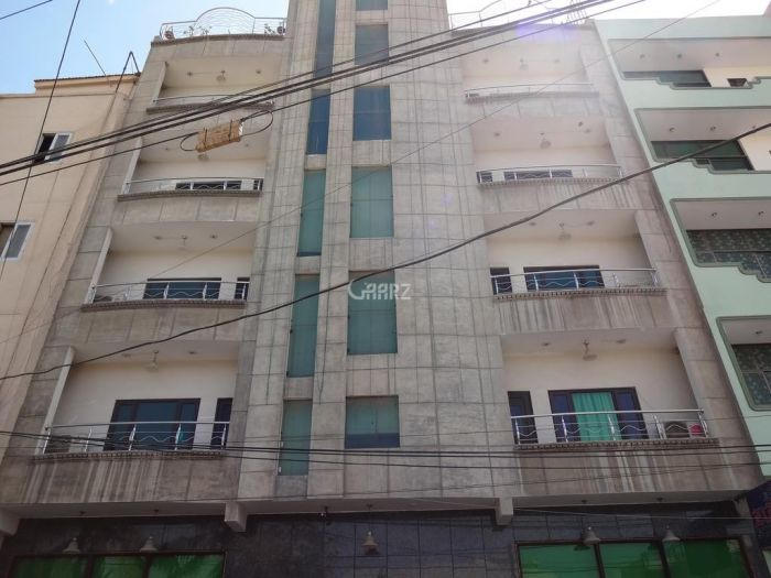 1050 Marla Apartment for Rent in Karachi DHA Phase-5