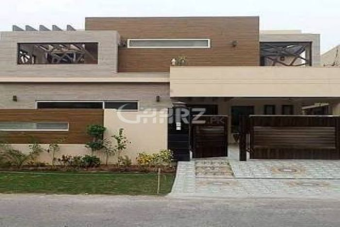 11 Marla House for Sale in Islamabad Bahria Town Phase-1