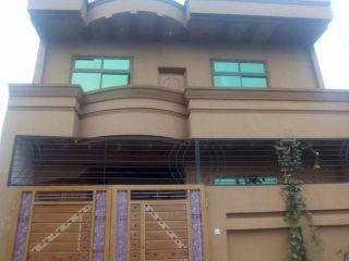 11 Marla House for Sale in Rawalpindi Pakistan Town