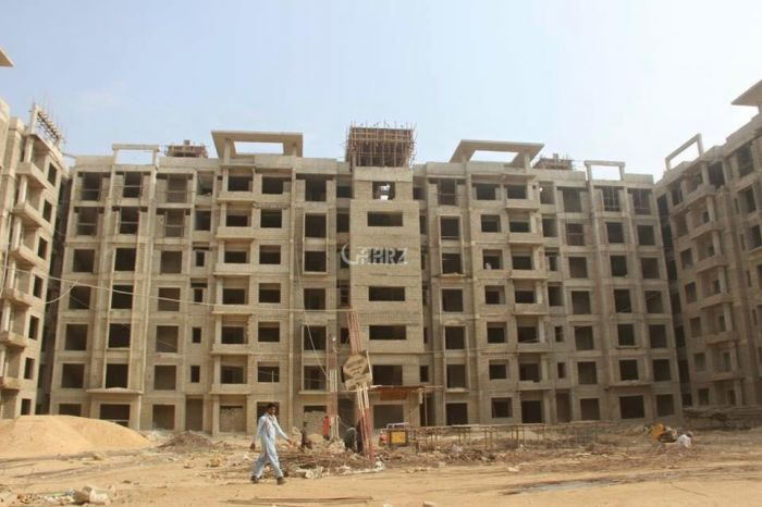 1160 Square Feet Apartment for Sale in Karachi DHA Defence