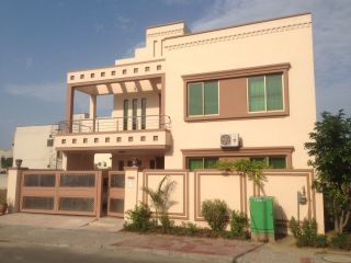12 Marla House for Rent in Lahore DHA Phase-5
