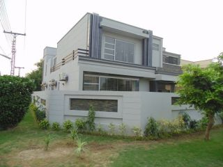 12 Marla House for Sale in Karachi DHA Phase-4