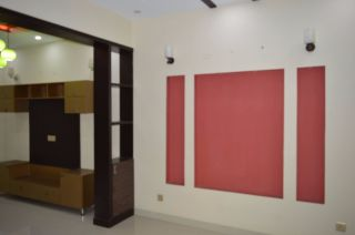 12 Marla Lower Portion for Rent in Lahore DHA Phase-4 Block Aa